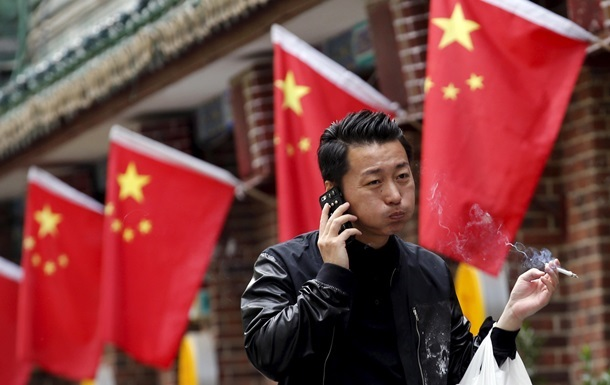 В Китае запустили сервис для жалоб на слухи и сплетни