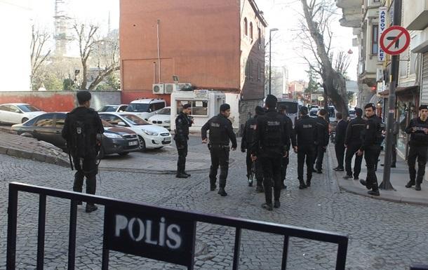 Взрыв в Турции: четыре человека погибли, еще 22 – ранены