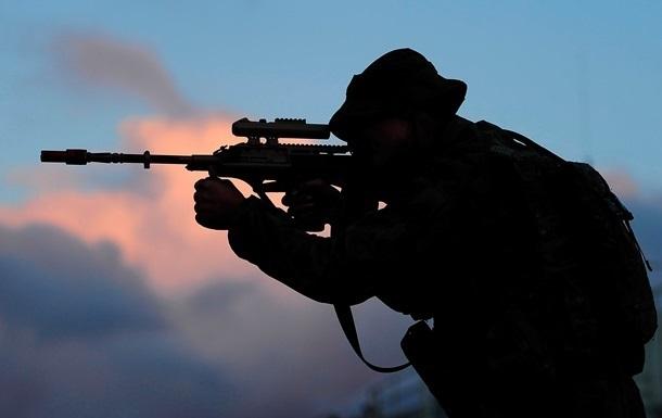 Американский спецназ занял две базы в Ливии