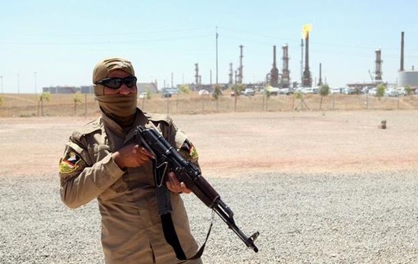 В Ираке расстреляли посетителей кафе: 12 погибших