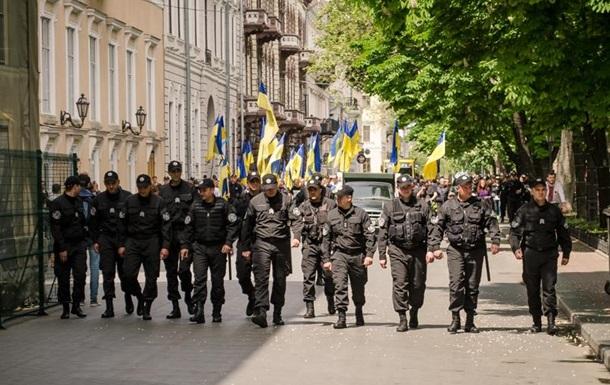 День Победы в Украине: демонстрация позиции и силы духа братского народа
