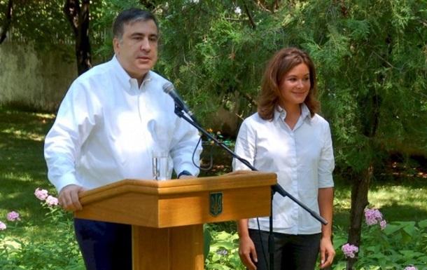 Мария Гайдар без кокошника