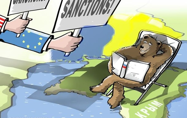 Неотвратимость снятия западных санкций с России