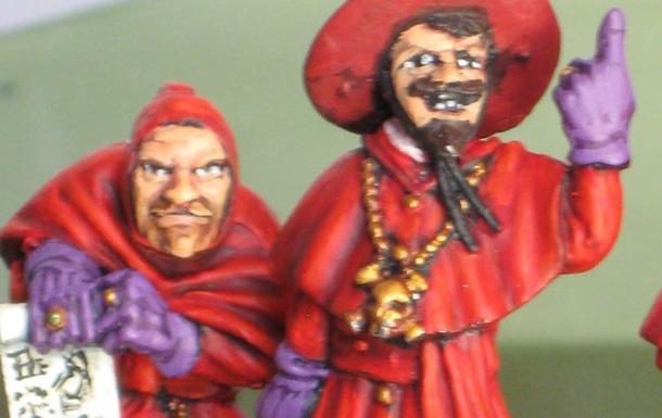 Генпрокурор Луценко, конечно, не испанская инквизиция