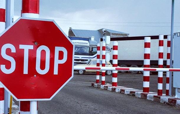 В России ограничат выезд за границу