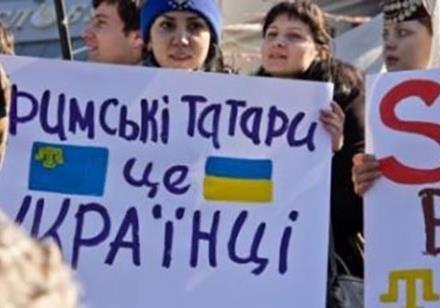 Татары обвиняют херсонцев в сепаратизме и грозят радикальными мерами