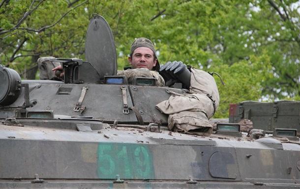 ВСУ фиксируют рост обстрелов в Донбассе