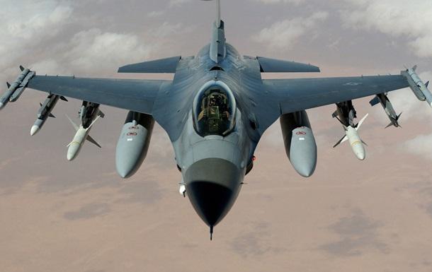 Бельгия начнет наносить авиаудары по ИГИЛ