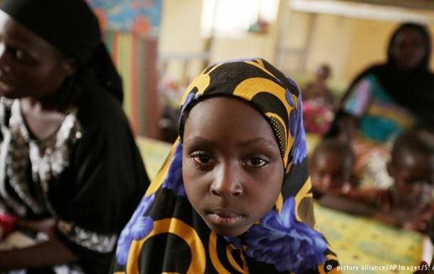 Нигерия создаст банк ДНК для беженцев