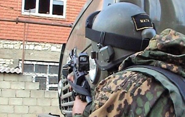 В Дагестане перестрелки с боевиками: погиб силовик