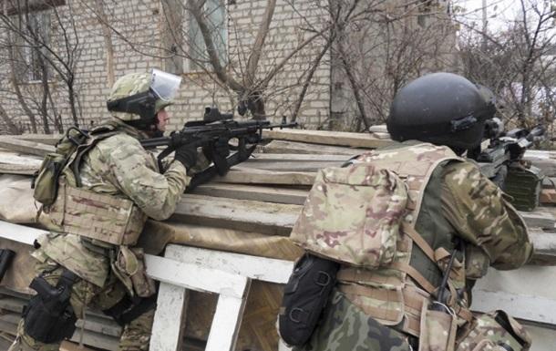 Штурм боевиков в Дагестане: ранены 14 силовиков