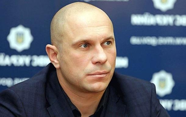 Аваков рассказал, чем будет заниматься Кива