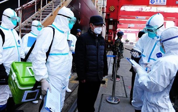 Вирус Зика добрался до Китая