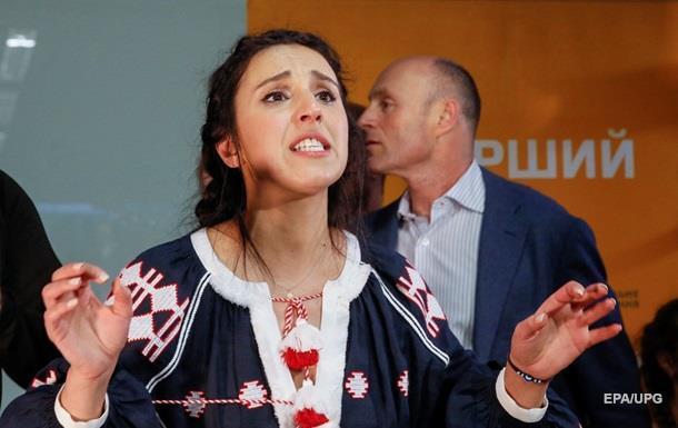 Дания по ошибке дала Украине 12 баллов