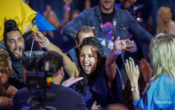 Швеция предложила Украине помощь в организации Евровидения