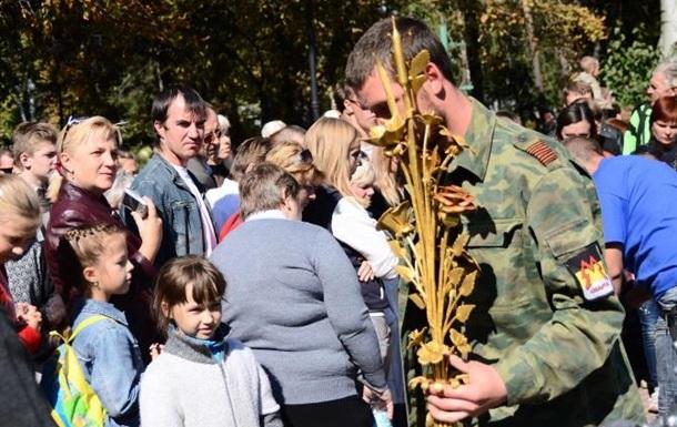 Итальянцы покажут фильм о преступлениях ВСУ в Донбассе
