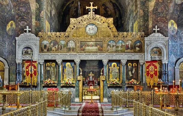 Погромы православных церквей: «Будем бить, как за Георгиевские ленты»