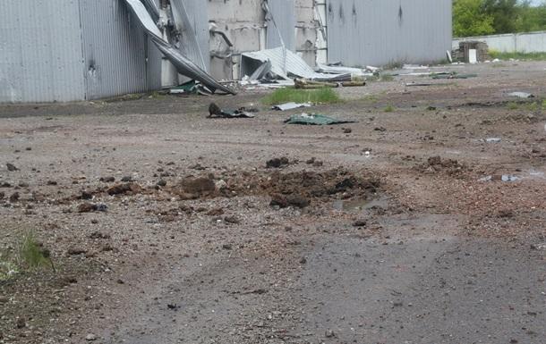 Появились новые фото Авдеевки после обстрелов
