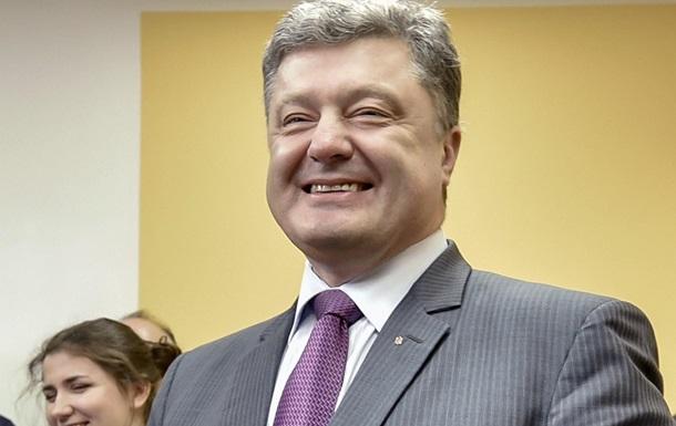 Причины раздвоения личности Петра Порошенко