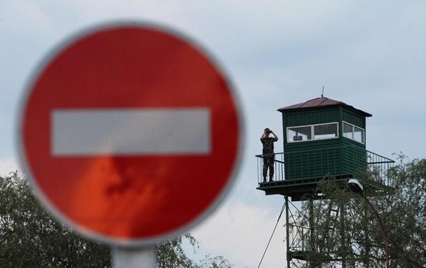 У польской границы разбился дельтаплан: есть жертвы