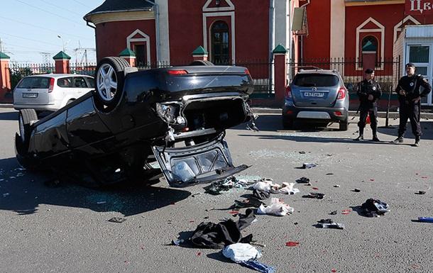 Битва за кладбище. Массовая драка в Москве