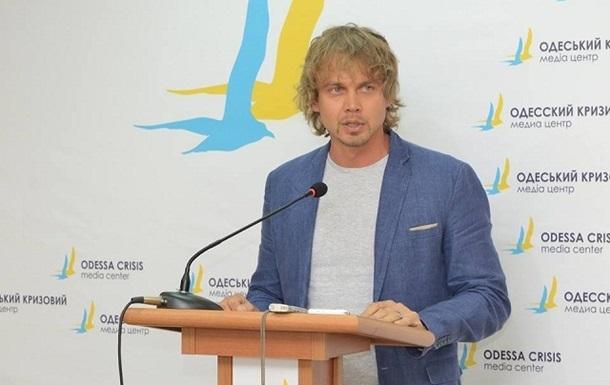 Расстрелянный  в Одессе адвокат жив