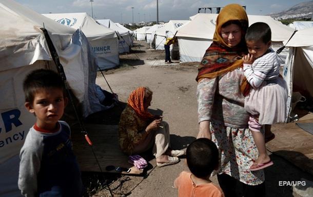 ООН про біженців: Європейська система не працює