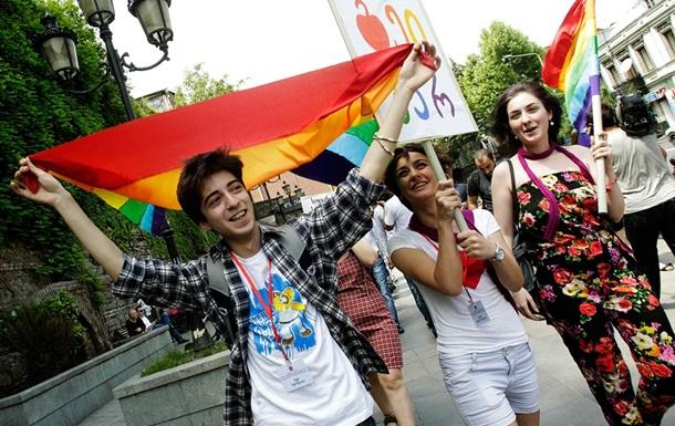 В Тбилиси задержали ЛГБТ-активистов