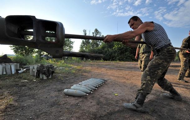 В Минобороны не ждут эскалации на Донбассе