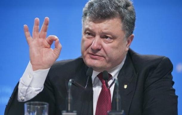 Голландская болезнь украинской власти