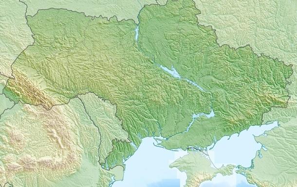 Раздел Украины - война или референдум