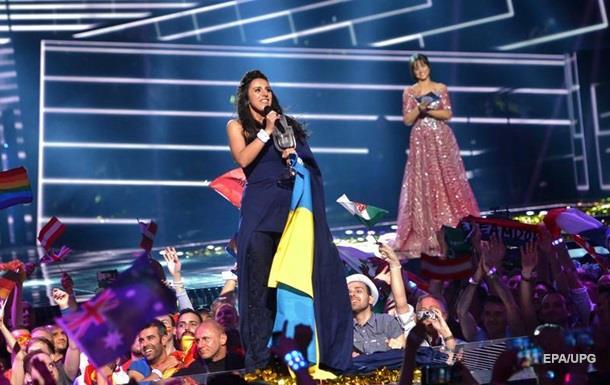 Озвучена сумма участия Украины в Евровидении-2016