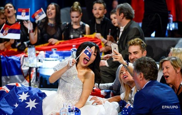 Евровидение-2017: Гройсман хочет устроить конкурс среди городов