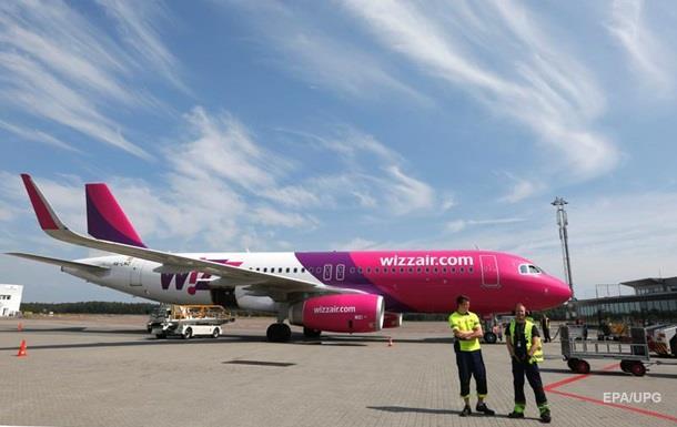 Wizz Air в Украине