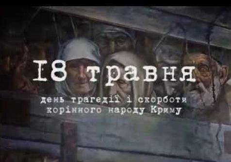 Про Крим не можна мовчати