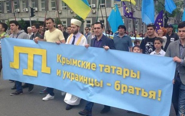 О крымских татарах, двойных стандартах и политических паразитах