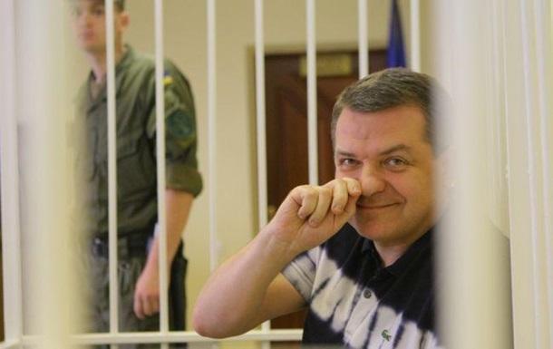 Бриллиантовому  экс-прокурору предоставили охрану