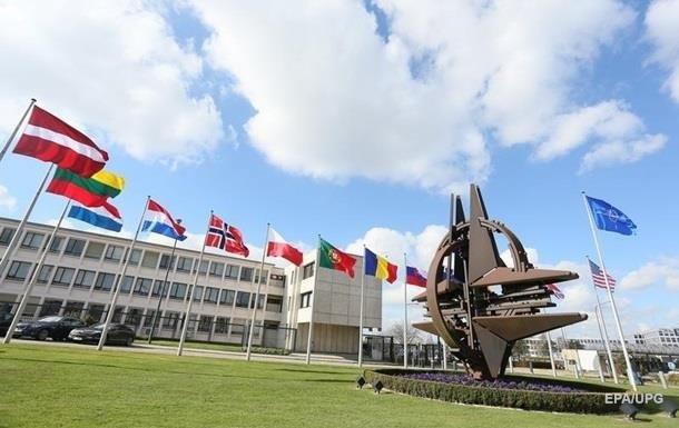 В НАТО отказались от военной операции в Сирии