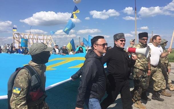 Итоги 18 мая: Резолюция Венеции, митинг татар