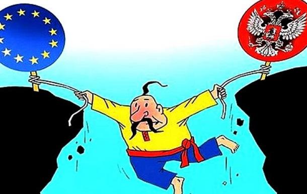 Антироссийская истерия Киева надоела Европе