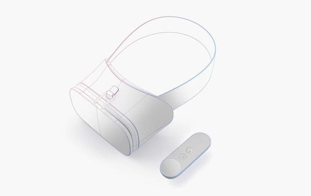 Google представила новую платформу виртуальной реальности