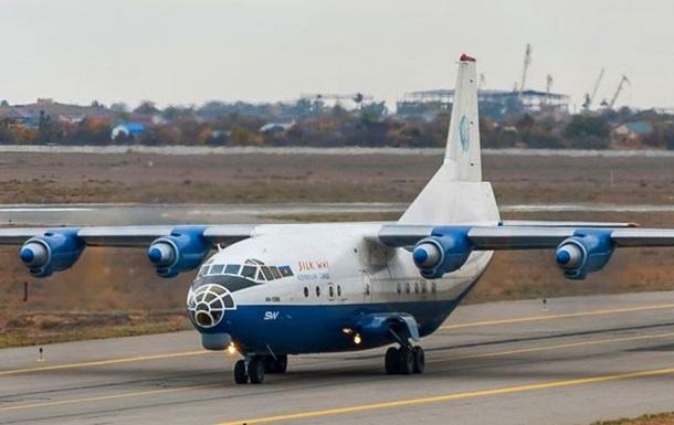 Двоє українців вижили під час катастрофи літака в Афганістані
