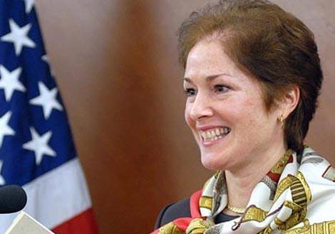 Новый посол США: чем известна Мэри Йованович и чего от нее ожидать