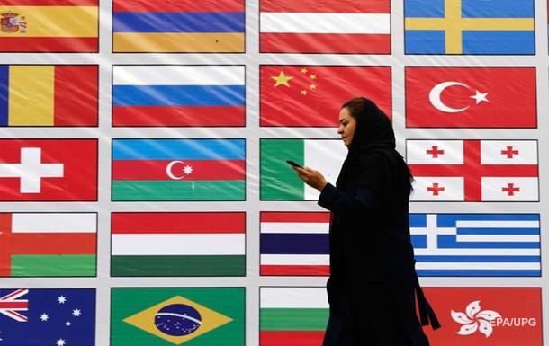 США та ЄС закликали бізнес співпрацювати з Іраном