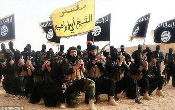 ИГИЛ казнил 25 шпионов в чане с кислотой - СМИ