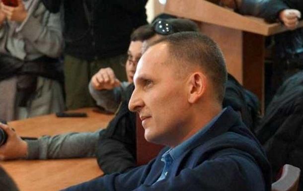 Дело экс-главы винницкой полиции о госизмене закрыли