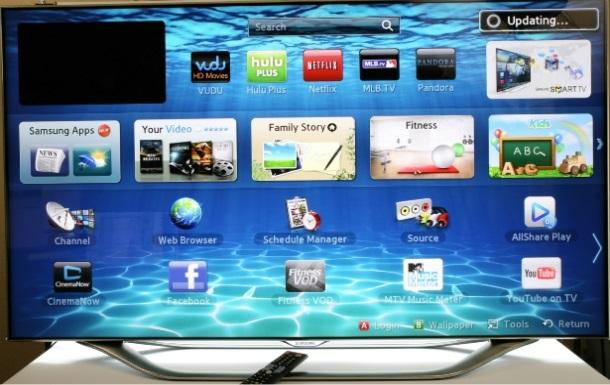 Что умеют современные телевизоры с функцией смарт ТВ