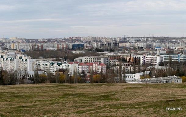Ситуация со светом в Крыму