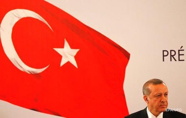 В Турции принят закон о лишении депутатов неприкосновенности