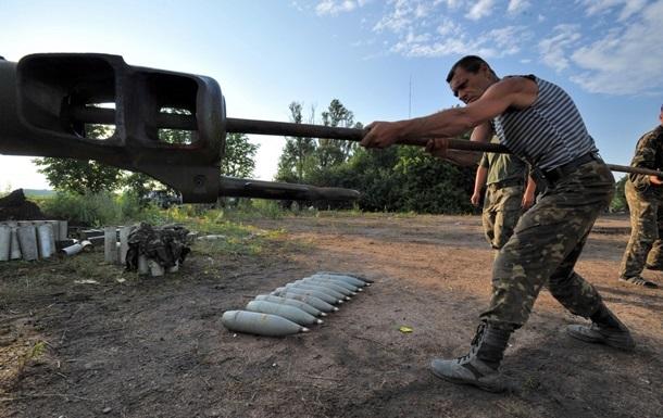 Ситуация на Донбассе стабилизировалась – штаб
